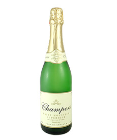 Champers 75cl